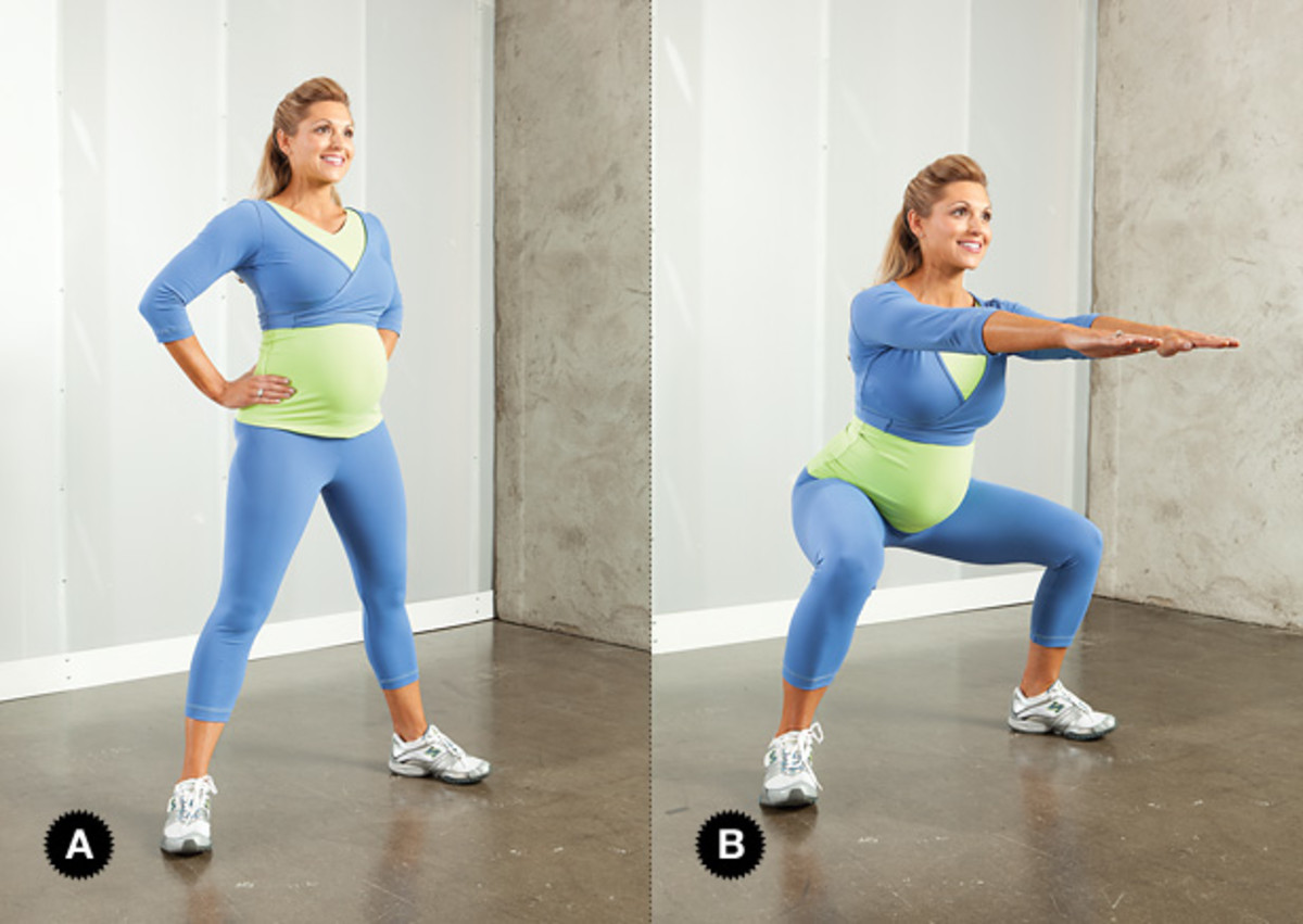 Exercises To Do And Avoid During Pregnancy - New Mums Hub