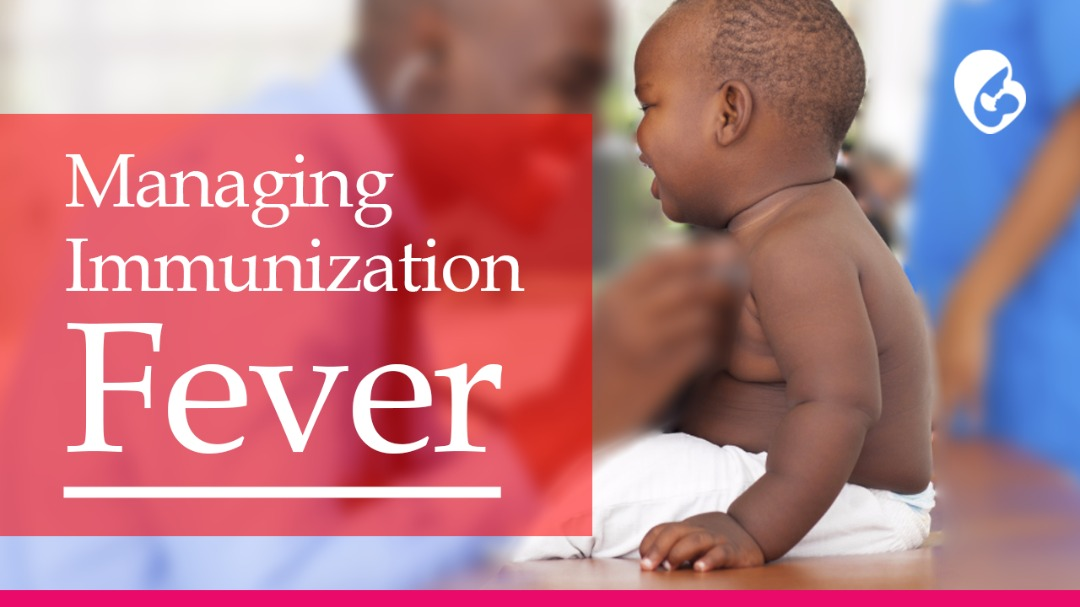 Caring For Your Newborn After Immunization - New Mums Hub